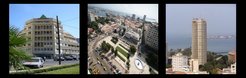 International Network - Senegal
