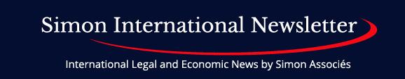 Simon international newsletter